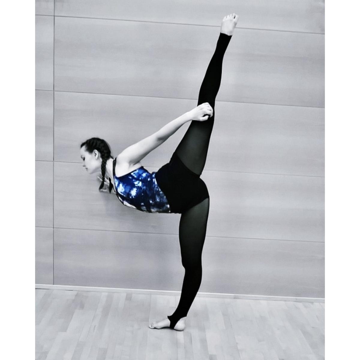 voimkistelu agg gymnastics